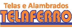 telaferro.com.br Logo